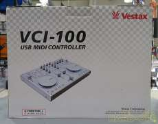 MIDIインターフェイス VESTAX