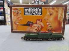 Zゲージ 鉄道模型 Marklin 8856 MARKLIN