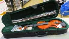 その他サイズ ヴァイオリン|ASHTON