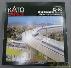 レールセット|KATO