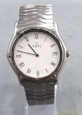 クォーツ・アナログ腕時計 EBEL
