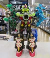 スーパーロボット|TAKARA