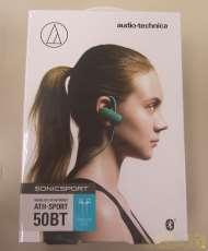 Bluetoothヘッドホン|AUDIOTECHNICA