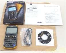 測量電卓 CASIO