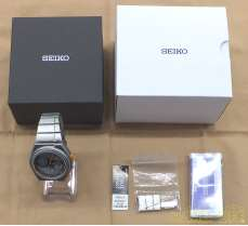 クォーツ・アナログ腕時計|SEIKO