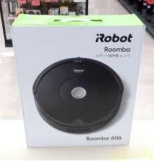 ロボット型掃除機|IROBOT
