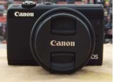 デジタルミラーレス一眼カメラ CANON