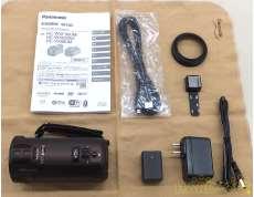 デジタル4Kビデオカメラ PANASONIC