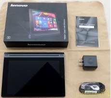 タブレットWindows|LENOVO