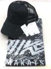 ダメージキャップ+Tシャツ(XL)|IMAKATSU