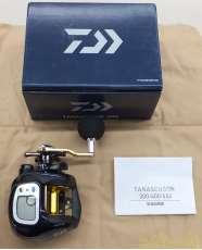 タナセンサーシリーズ DAIWA