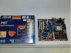 マザーボード+CPU+メモリ