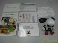 KIROBO mini|TOYOTA