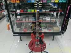 エレキギター・レスポールタイプ