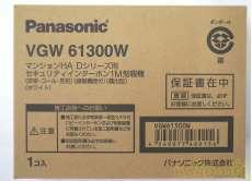 【未使用品】セキュリティインターホン|PANASONIC