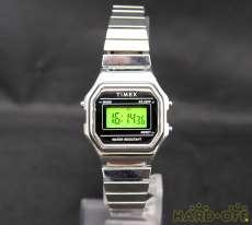 デジタルミニ腕時計|TIMEX