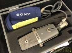 【あらゆるプロ用途に適したロングセラーモデル】|SONY