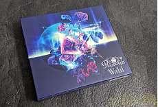 【Blu-ray付生産限定盤】Roselia|ブシロード