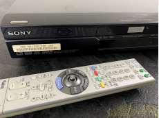 【HDD容量400GB】スゴ録 ハイビジョンレコーダー SONY