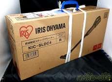 紙パック式 IRIS OHYAMA