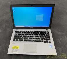 【SSD128GB Corei5】Win10ノートパソコン|NEC