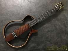 【ヤマハが提案する次世代のギター】サイレントギター YAMAHA