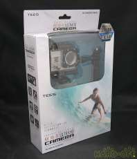 【新品・未開封】ウェアラブルカメラ|TEES