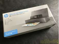 【新品未開封】ノートPCやスマホにタブレットから印刷可能!!|HP