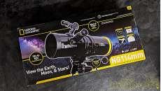 【始めようか天体観測】NG114MM|NATIONAL GEOGRAPHIC