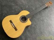 【世界で最も著名なクラシックギターの名門】S1-CWE JOSE RAMIREZ
