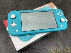 【人気のターコイズ】Nintendo Switch Lite NINTENDO