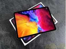 【20年春モデル 128GB】iPad Pro 第2世代 APPLE