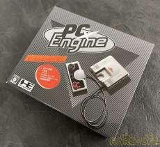 【1987年に発売したインパクトそのまま】PCエンジンミニ|KONAMI