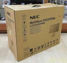 ワイド液晶ディスプレイ|NEC