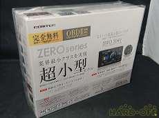 【新品・未使用品】GPSレーダー探知機|COMTEC