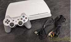 【数々の名作をプレイ!!】PS3 160GB|SONY