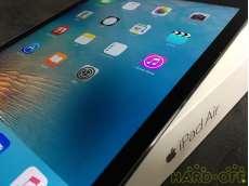 【極めて未使用に近いAランク美品】iPad Air 2|APPLE