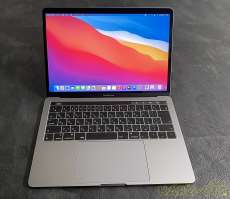 【13.3型Retina搭載】MacBook Pro2018|APPLE