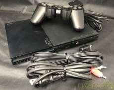 小型版PS2本体(SCPH-90000)|SONY