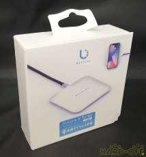 【高速ワイヤレス充電対応】充電器|BEZALEL