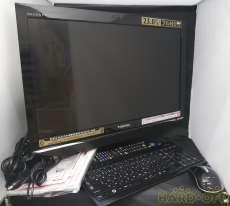【一体型PC】dynabook REGZA PC|TOSHIBA