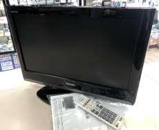 【19インチ液晶TV】REGZA|TOSHIBA