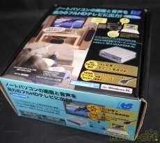 【新品未開封】HDMI変換アダプタ AC給電モデル|RATOC