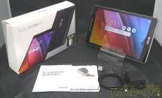 【SIMフリータブレット】ZenPad 8.0 P024|ASUS