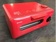 【キッチンの強い味方】ヘルシオ グリエ AX-H1-R|SHARP