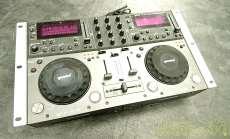 【DJミキシングコンソール】CDMP-6000 GEMINI