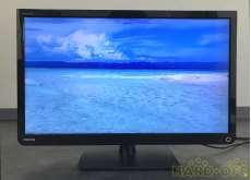 【大人気のREGZA!!】24型液晶TV|TOSHIBA