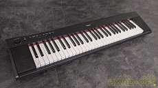 【スリムなボティに61鍵盤】NP-11|YAMAHA