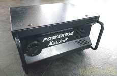 【生産完了・大人気】Marshall Power Brake|MARSHALL