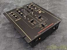 【DJミキサーはコレが鉄板】SH-EX1200|TECHNICS